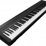 Yamaha P-35B Digital Piano (E-Piano) im Test