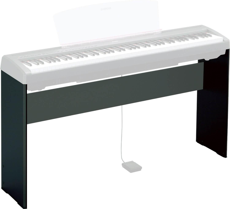 yamaha l 85 st nder e piano ratgeber. Black Bedroom Furniture Sets. Home Design Ideas