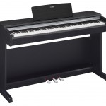 Yamaha YDP-142B Arius Digital Piano im Test