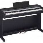 Yamaha YDP-143B Digital Piano im Test