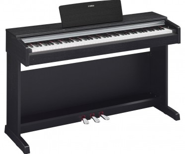 e-piano yamaha ydp-142b arius test