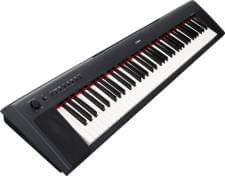 Testwertung - Yamaha NP-31 Stage Piano (Keyboard)