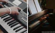 Unsere Empfehlung: Klavier oder E-Piano (Digitalpiano)?
